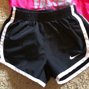 Nike Matching Sets - Toddler girl athletic set-Nike